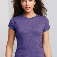 Gildan Softstyle | Women's Fitted Crew Neck