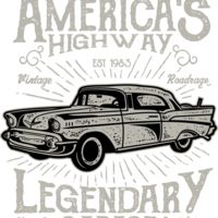 America s  Highway2 Thumbnail