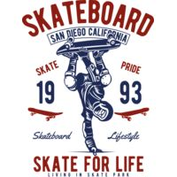 Skate For Life2 Thumbnail