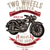 Two Wheels Forever 2 2 Thumbnail