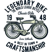 Classic Bicycle2 Thumbnail