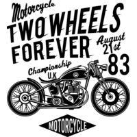Two Wheels Forever 1 2 Thumbnail