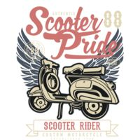 Scooter Pride2 Thumbnail