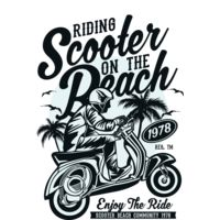 Scooter Beach2 Thumbnail