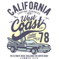 California West Coast2 Thumbnail
