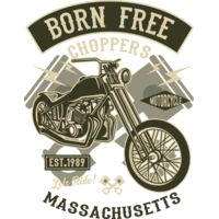 Born Free Choppers2 Thumbnail