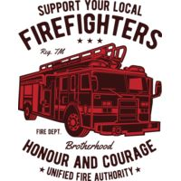 Fire Fighters Truck2 Thumbnail